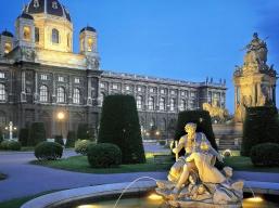 Будапеща-Виена-Марибор-Загреб